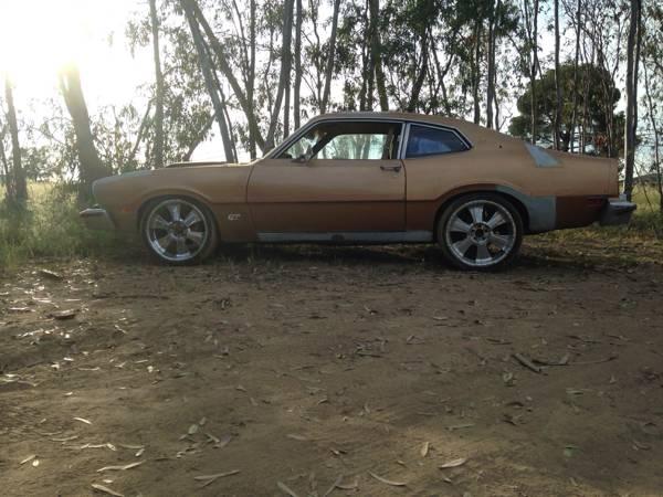 Cars For Sale Craigslist Fresno: 1976 Ford Maverick 2 Door For Sale In Fresno, California