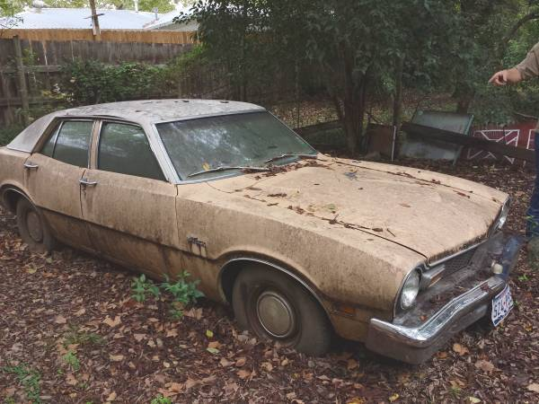 Ford Maverick For Sale in Texas - North American Classifieds