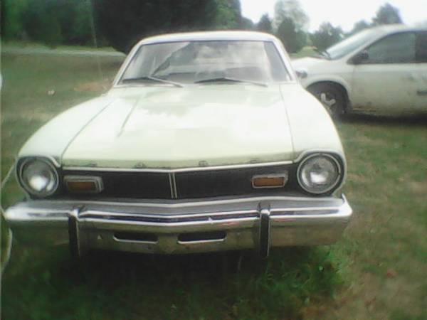 1976 Ford Maverick 2 Door For Sale in Greenville, South ...