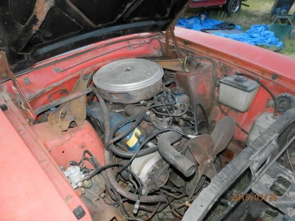Craigslist Cars For Sale Augusta Ga: 1974 Ford Maverick Grabber For Sale In Augusta, Georgia
