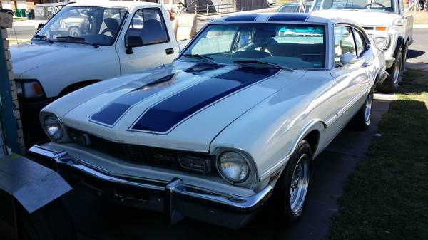 ford maverick for sale in colorado north american classifieds. Black Bedroom Furniture Sets. Home Design Ideas