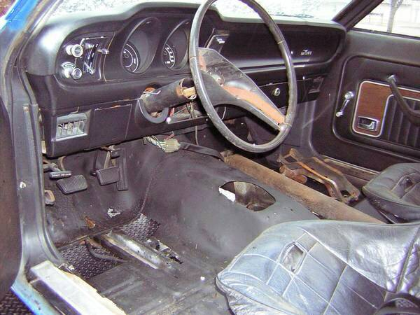 1976 Ford Maverick Grabber For Sale in Carneys Point, New ...
