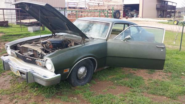 Ford Maverick For Sale In Texas North American Classifieds