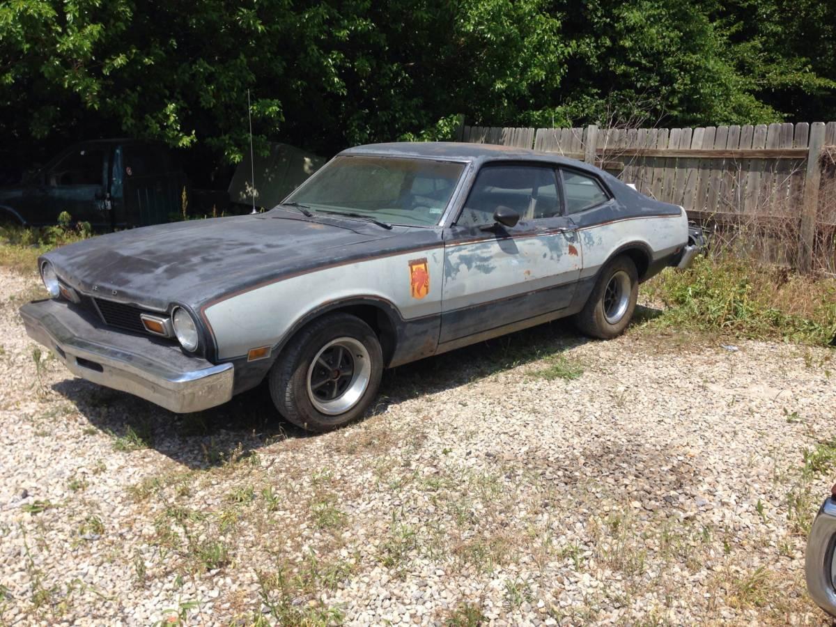 1976 Ford Maverick Grabber For Sale in Kansas City, Missouri