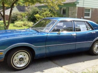 Ford Maverick For Sale in Lancaster - North American ...