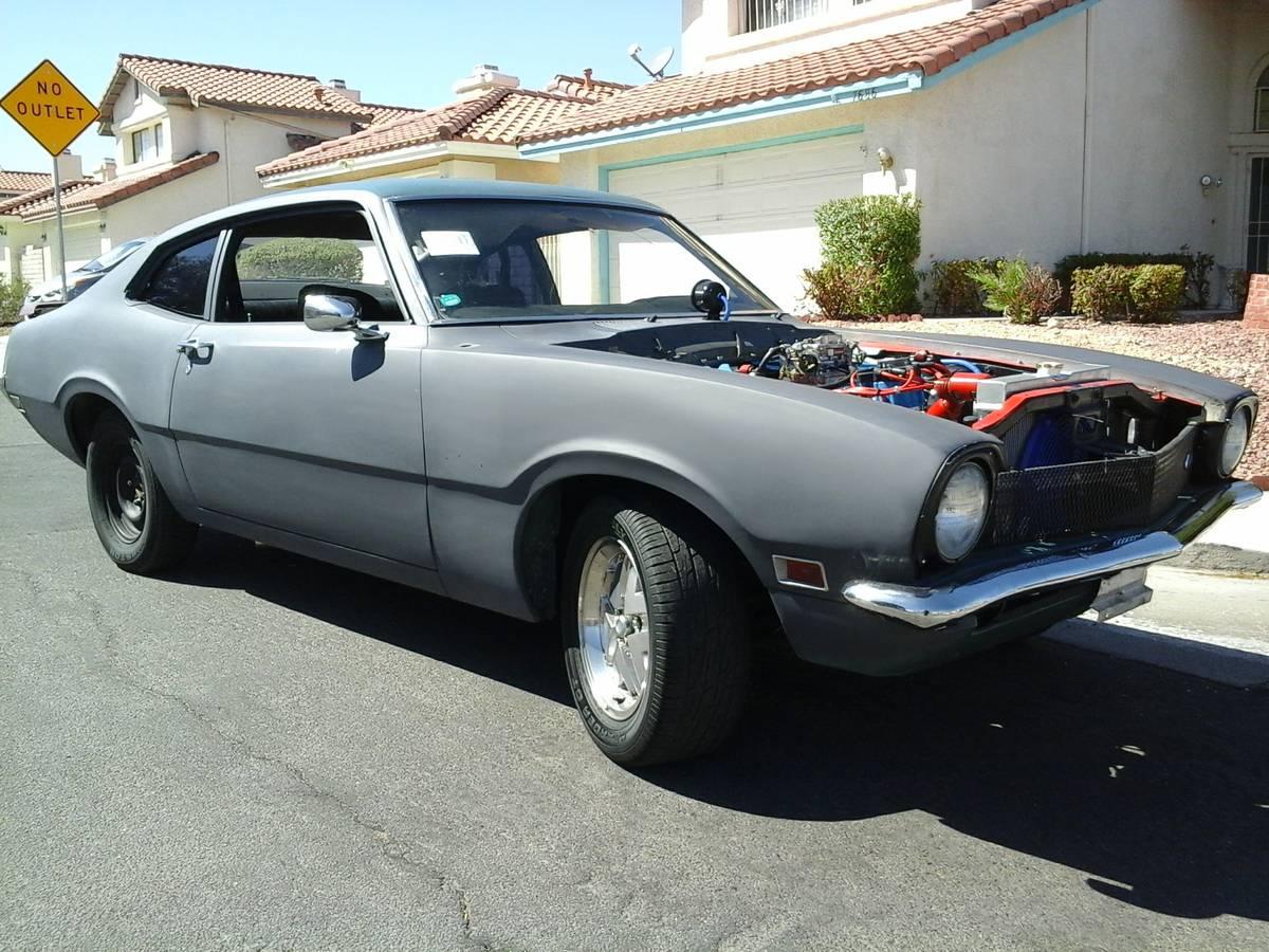 1970 Las Vegas Nv Fordmaverickforsale Com