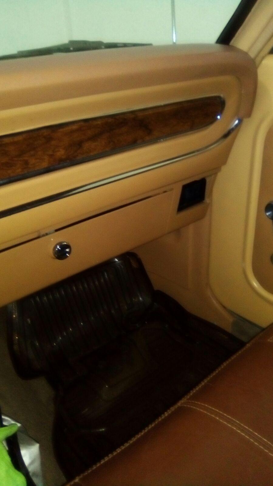1977 Ford Maverick 4 Door For Sale in Nuevo Laredo ...