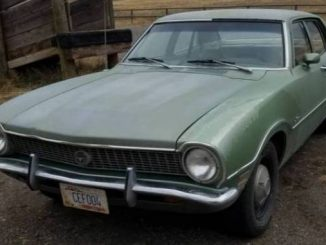 Ford Maverick For Sale in Montana - North American Classifieds