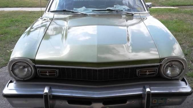 1974 Ford Maverick 2 Door For Sale in Pompano Beach, FL