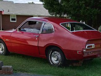 1970 Elliston VA