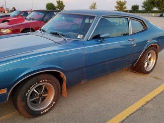 1971 Firestone CO