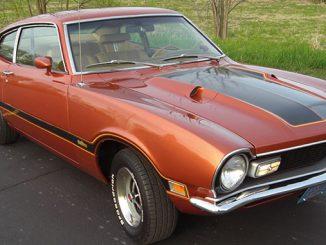 1975 Hartford MI