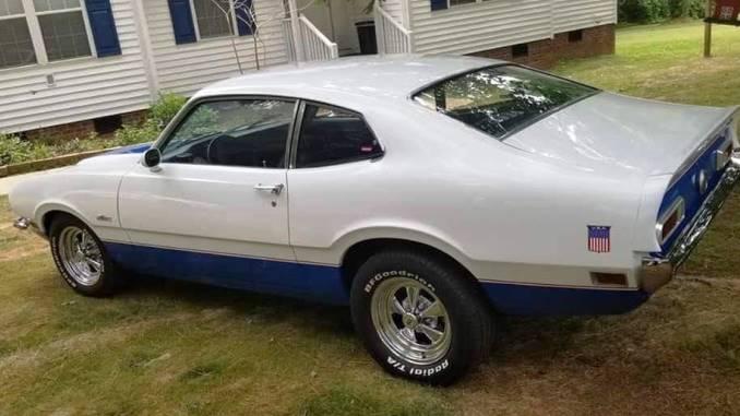 1970 garner nc