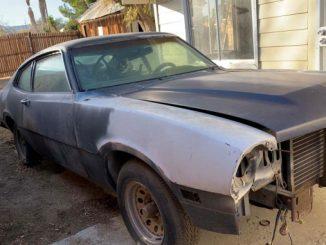 1977 Maricopa CA
