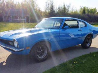 1970 tomahawk wi