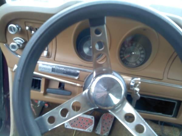 1974 Ford Maverick 2 Door For Sale in Ashland, Ohio