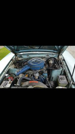 1975 Ford Maverick 2 Door For Sale in Quad Cities, Iowa