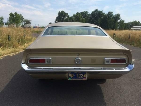 1970 Ford Maverick 2 Door For Sale in Eugene, Oregon
