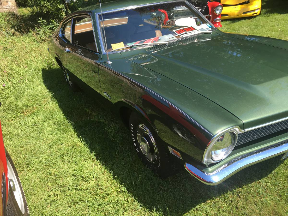1972 Ford Maverick Two Door For Sale in Hudson Valley, New ...