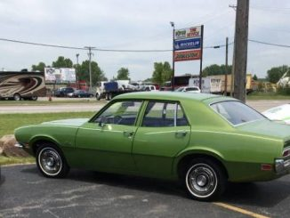 1972 Waukegan IL