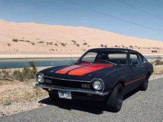 1971 mesa az