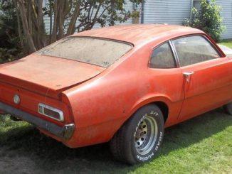 1971 salisbury nc