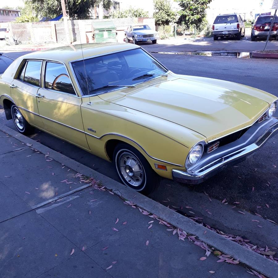 ford maverick  door  sale  culver city california