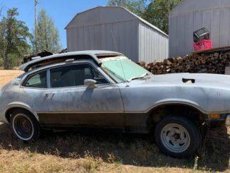 1973 beaverton or