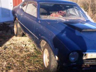 1970 Festus, Missouri