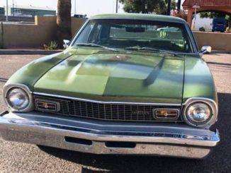 1974 phoenix az