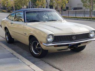 1971 Covina CA
