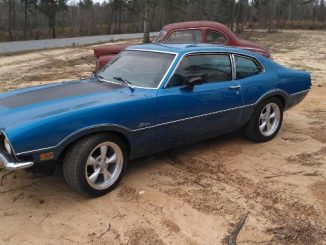 1972 Bainbridge GA