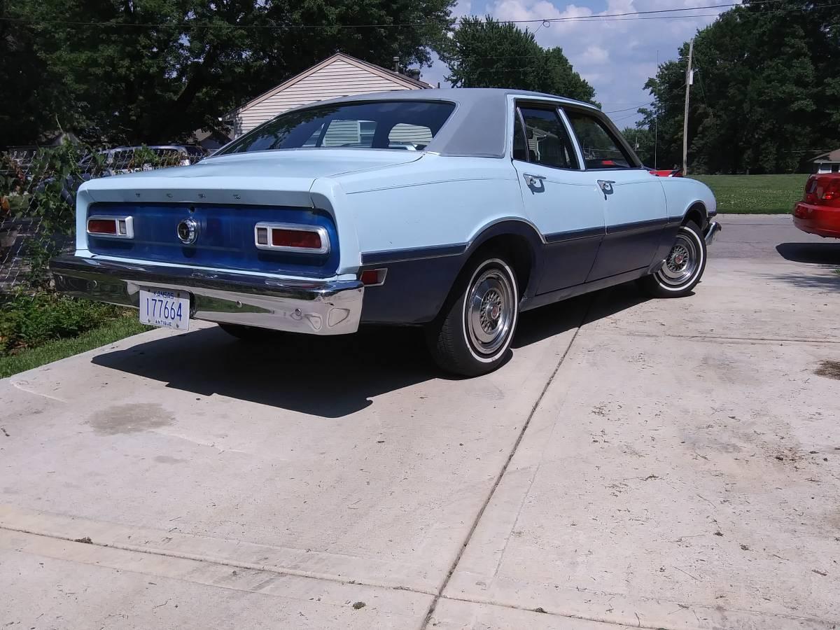 1977 Ford Maverick 4 Door For Sale in Olathe, KS