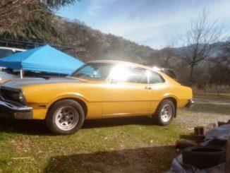 1974 tollhouse ca