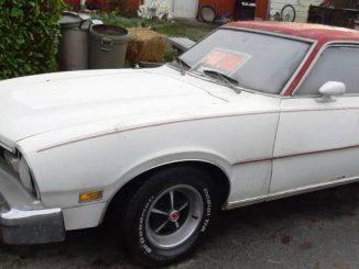 1977 delta bc