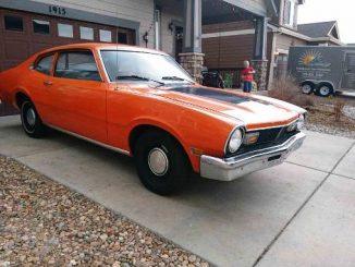 1976 colorado springs co