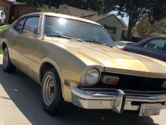 1977 Downey CA