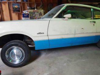 1972 redding ca